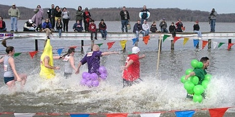 Potomac Plunge tickets