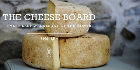 The Whisky Club Presents :: The Cheese Board tickets
