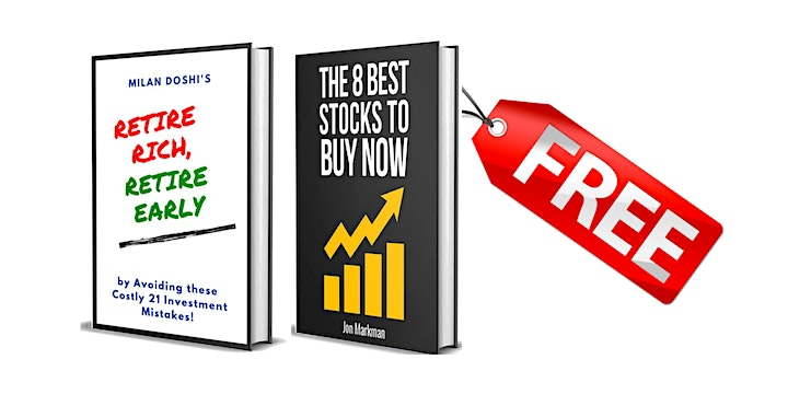 10X Your Wealth within 10 years  from the US Stock Market! image