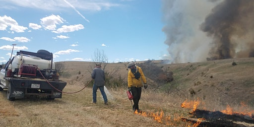 Great Plains Fire Summit/8th Annual Nebraska Presc