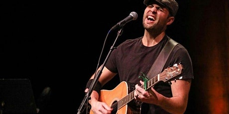 Brett Wiscons - House Concert - Taylor King special guest tickets