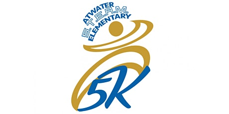 Atwater STEAM 5K tickets