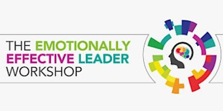 EQ-i 2.0 Leadership Workshop tickets