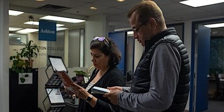 Immigration Pro-Bono Clinic tickets