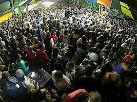 Gravação DVD Samba da Cabeça Branca 7 anos na Tiapira