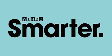 WIRED Smarter 2020 tickets
