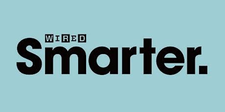 WIRED Smarter 2020 biglietti