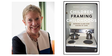 Children Framing Childhoods: Book Launch and Panel tickets