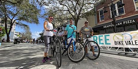 Bike Commuting Class/ Fun Ride tickets