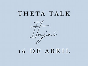 Theta Talk ingressos
