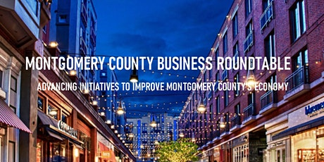 Montgomery County Economic Forum - Unleashing Our Economic Potential tickets