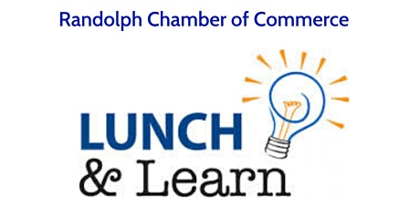 March Lunch & Learn - Professional Headshots & Your Brand tickets