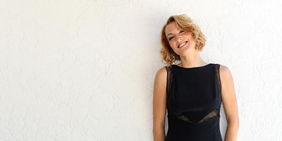 Live Acoustic Jazz and Fine Dining with Natalie Barber and Glenn Paladino