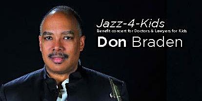 Jazz-4-Kids: General Admission