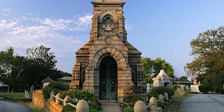 Phoenix Flies 2020   Preservation Walk at Historic Oakland Cemetery tickets