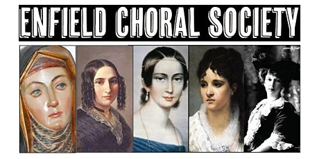 Women's Voices:  Celebrating Female Composers - Spring Concert tickets