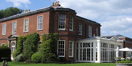 The Dovecliff Hall Wedding Fayre & Wedding Dress sale tickets