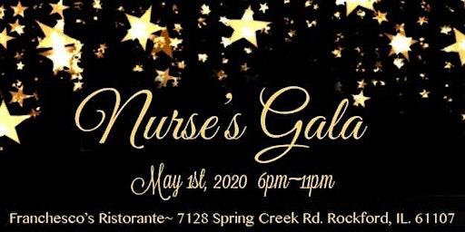Nurse's Gala 2020