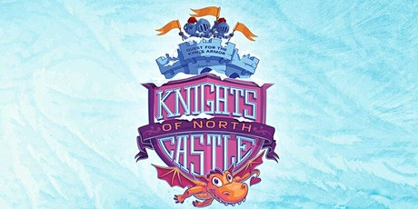 Knights of the North Castle - Broadway Church Kids Day Camp tickets