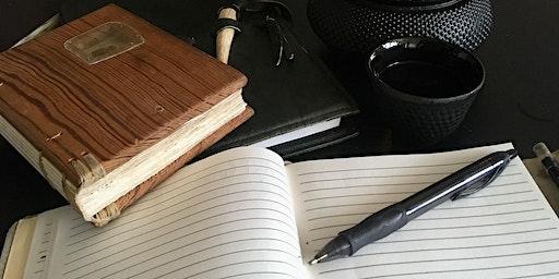 Gateless Method writing salon | Nina Hart
