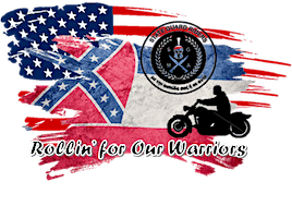 2nd Annual Rollin' for Our Warriors Ride