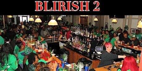 BLIRISH 2 tickets
