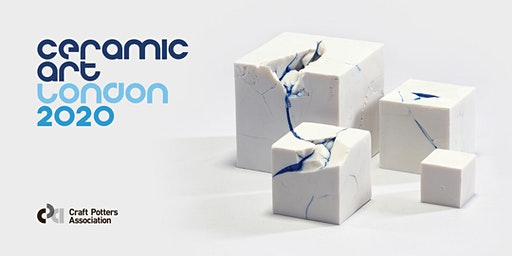 Ceramic Art London 2020