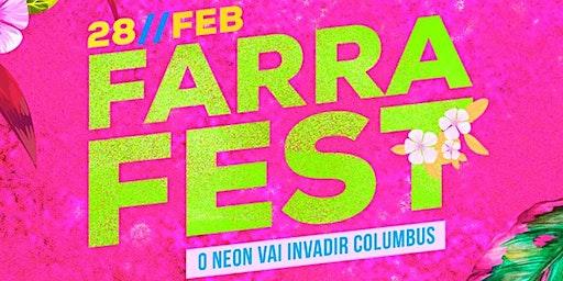 """Brazilian Night -"""" Farra Fest"""""""