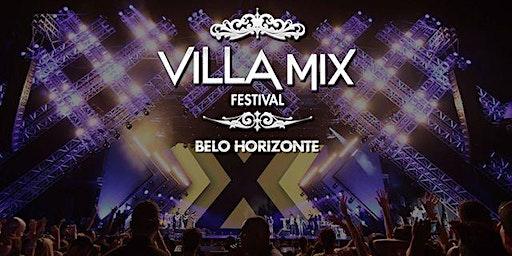 Pacote VILLA MIX BH 2020 - saidas do Rio de Janeiro