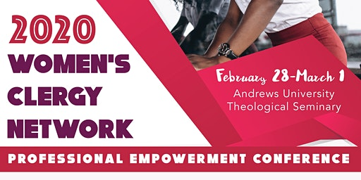 Women's Clergy Network Professional Empowerment Conference