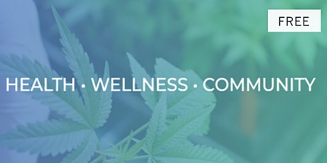 Copy of The Cannabis Hour Education & Registration Workshop tickets