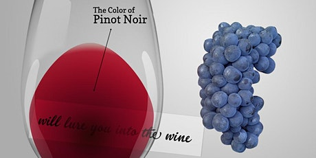 Pinot Noir Around the World tickets