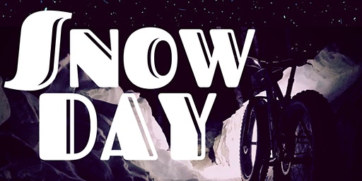 Snow Day with MDL and Otso Cycles