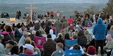 Easter Sunrise Evangelism Training