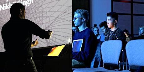 MIT Laptop Ensemble Concert tickets