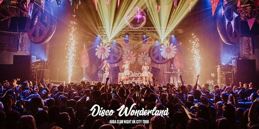 Abba Disco Wonderland UK Tour IS BACK AT Q CLUB!