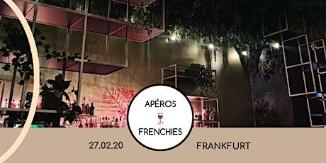 Apéros Frenchies Afterwork - Frankfurt tickets