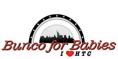 Bunco for Babies: I [Heart] HTC!
