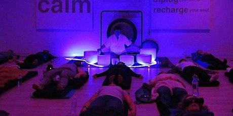 Super Soul Sound Bath, New Moon Healing, Meditation tickets