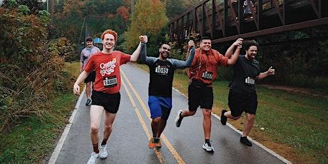 Highlands College Half Marathon and 10k Races tickets