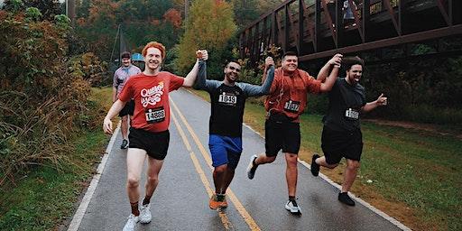 Highlands College Half Marathon and 10k Races