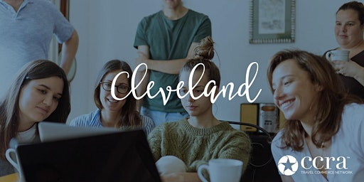CCRA Cleveland Chapter Meeting with La Colección & Travel Impressions