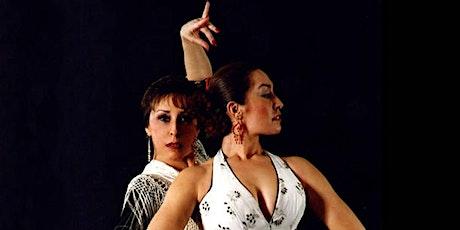 Carolina Lugo's & Carole Aunca's Ballet Flamenco tickets