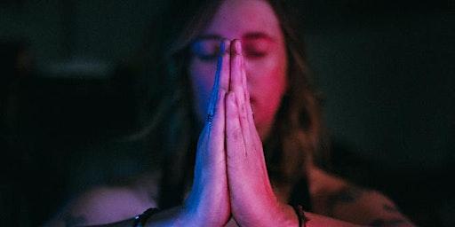 Yoga Open & Restorative w. Lily Green of CAMYOGA