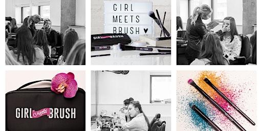 Belfast | 2020 Make-Up Trends Masterclass + £40 Gift Voucher (Offer)