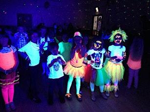 Kidz Rave N' Glow tickets