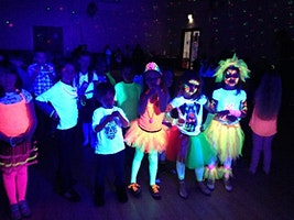 Kidz Rave N' Glow