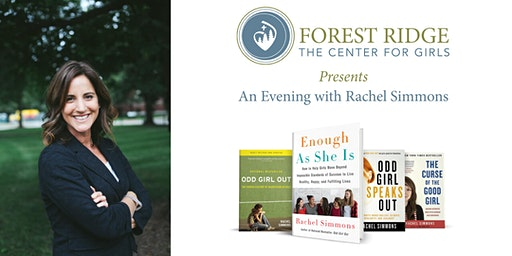 An Evening with Rachel Simmons - Navigating Friendships in a Digital World