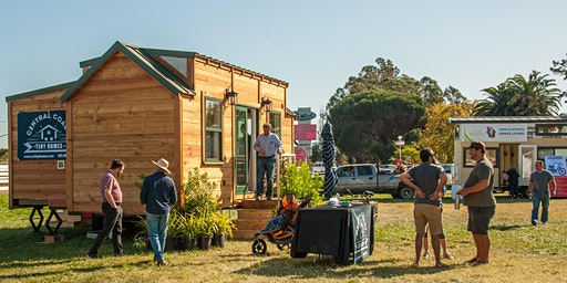 Micro-Home Villages and Tiny Houses on Wheels: New SLO Affordable Housing