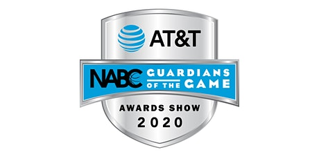 AT&T NABC Guardians of the Game Awards Show tickets
